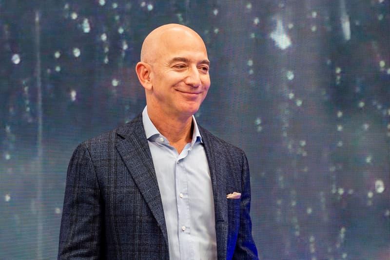 Amazon 創辦人 Jeff Bezos 宣佈將斥資 $100 億美元對抗地球氣候變遷