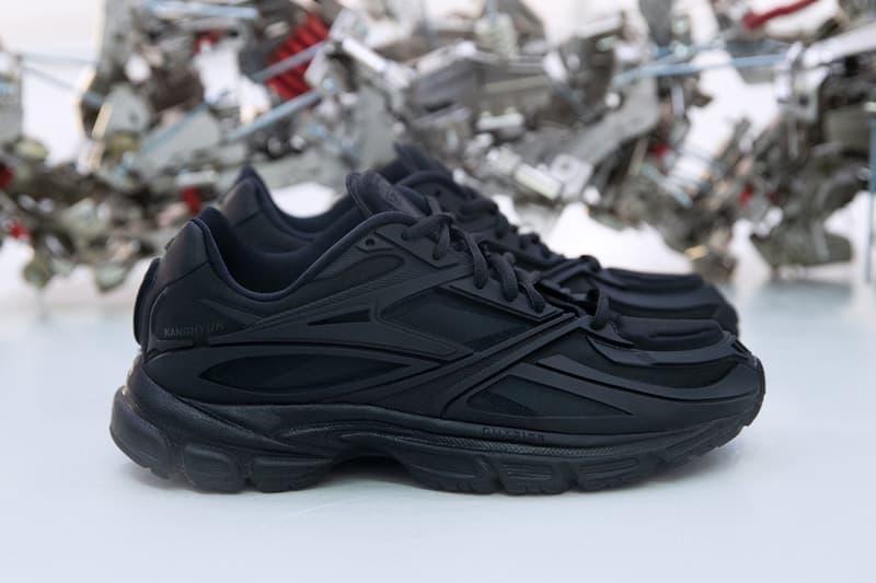 率先預覽 KANGHYUK x Reebok 最新聯名鞋款 Premier Modern