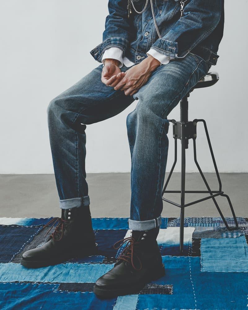 深淺異調-LAKH Supply 推出全新丹寧牛仔褲系列