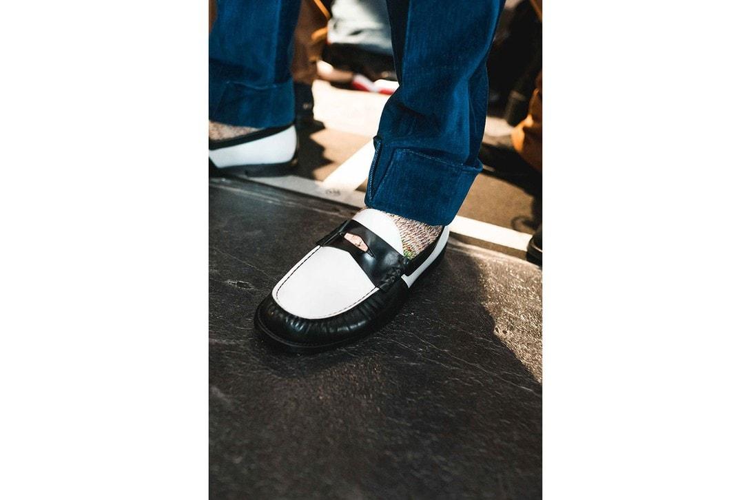 Dior、UNDERCOVER 定番鞋型,「Loafer 樂福鞋」何以作為年度重點鞋款?