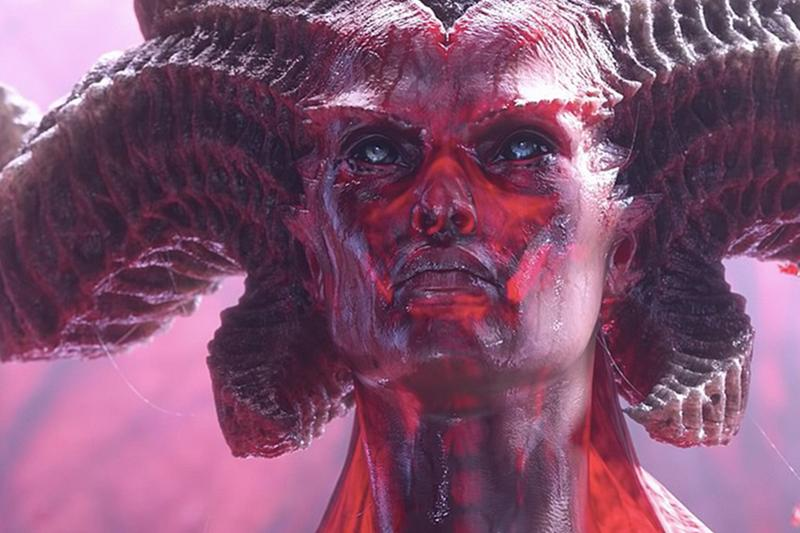 Netflix 將推出 Blizzard Entertainment 旗下人氣遊戲《Diablo》改編動畫