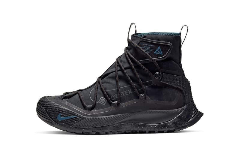 香港行貨上架!Nike ACG 全天侯 GORE-TEX 機能靴款 Air Terra Antarktik 發售情報