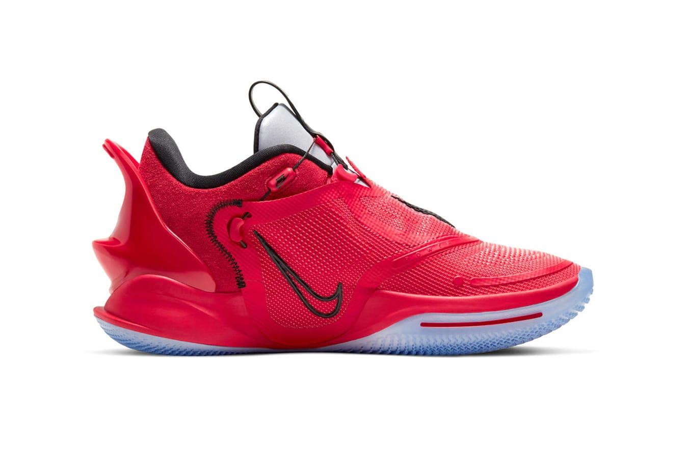 Nike 推出《NBA 2K20》獨家Adapt BB 2.0 配