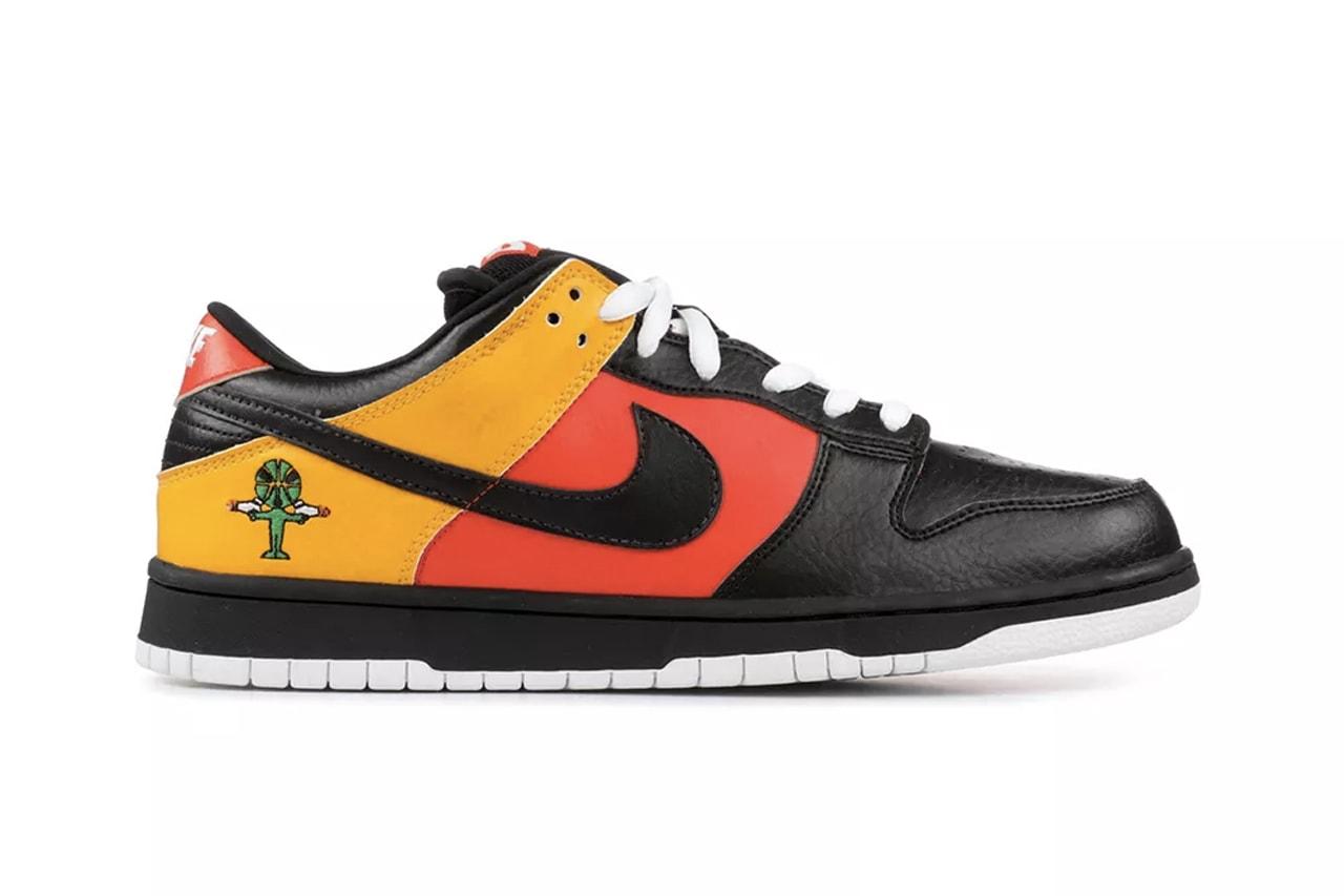 Nike SB Dunk 如何催生當代街頭文化?| Behind the HYPE