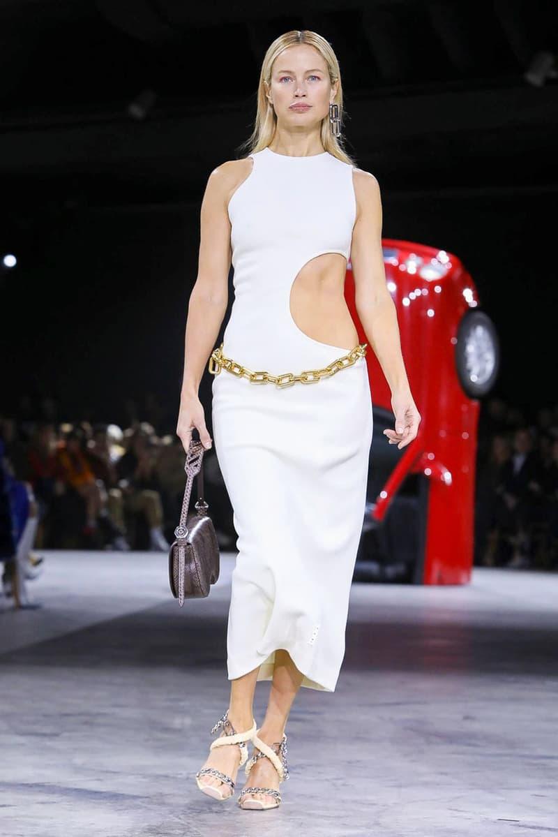 巴黎時裝周 - Off-White™ 2020 秋冬系列時裝大秀