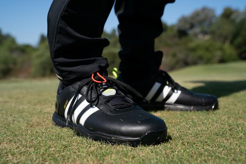 Palace x adidas Golf 聯乘服裝系列正式發佈