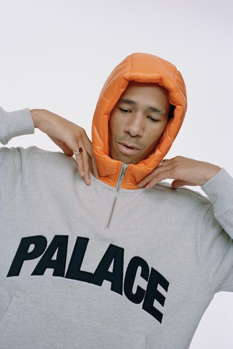 Palace 全新 2020 春季系列 Lookbook 發佈