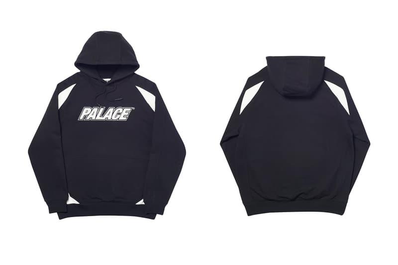 Palace Skateboards 2020 春季系列第 3 週入手指南