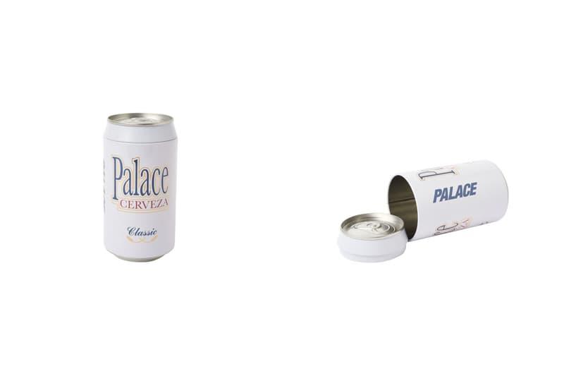 Palace 正式發佈 2020 春季配件系列