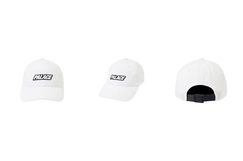 Palace 正式發佈 2020 春季帽款系列