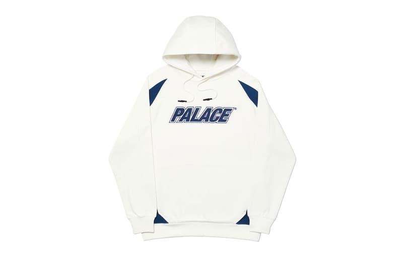 Palace 正式發佈 2020 連帽衫及衛衣系列