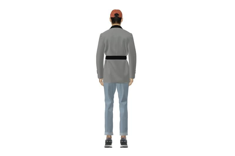 PSEUDONYM 2020 秋冬系列 Lookbook 正式發佈