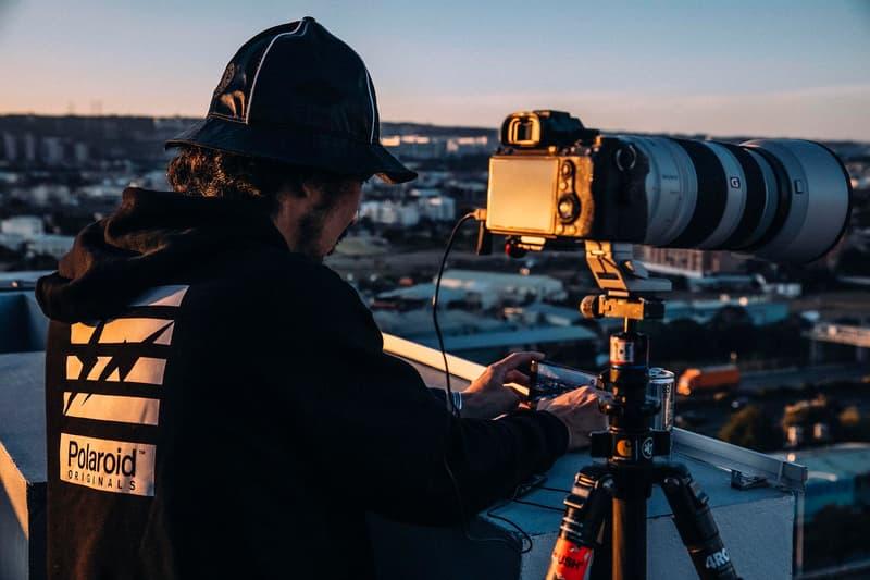 日本人氣風格攝影師 RK 以鏡頭率先開啟 #URPROJECT