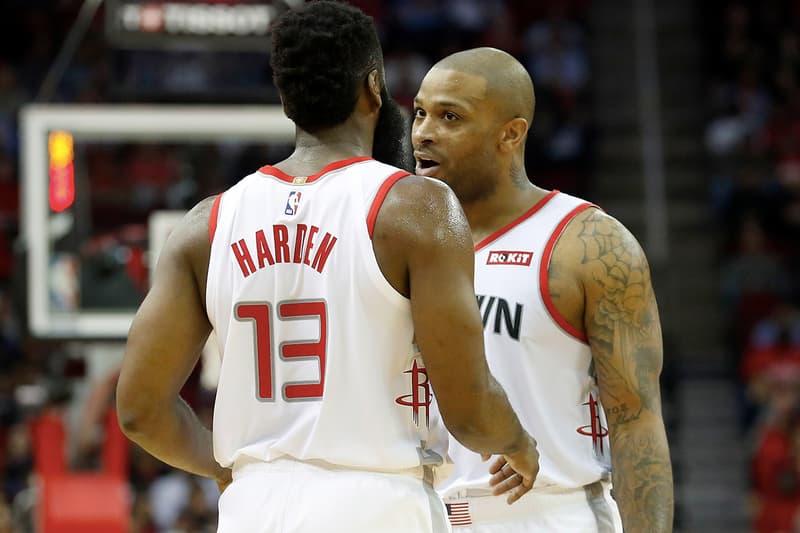 跌破大家眼鏡?Rockets 以「新・死亡五小」陣容 121:111 擊退 Lakers