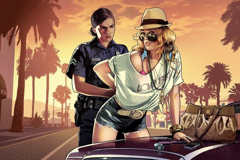 遊戲大廠 Rockstar Games 官方網站疑似透露全新遊戲作品將釋出