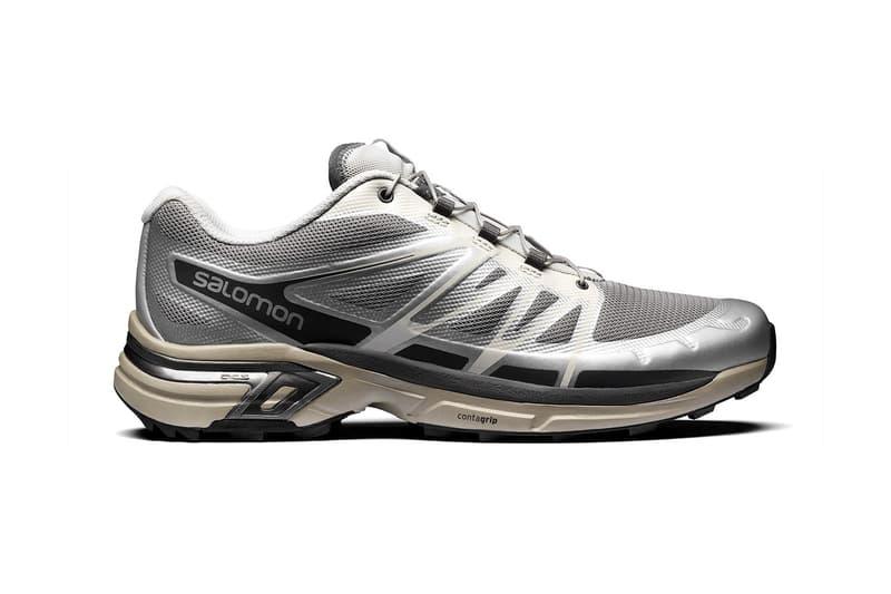 人氣品牌 Salomon 為東京新門店推出多款全新配色鞋履