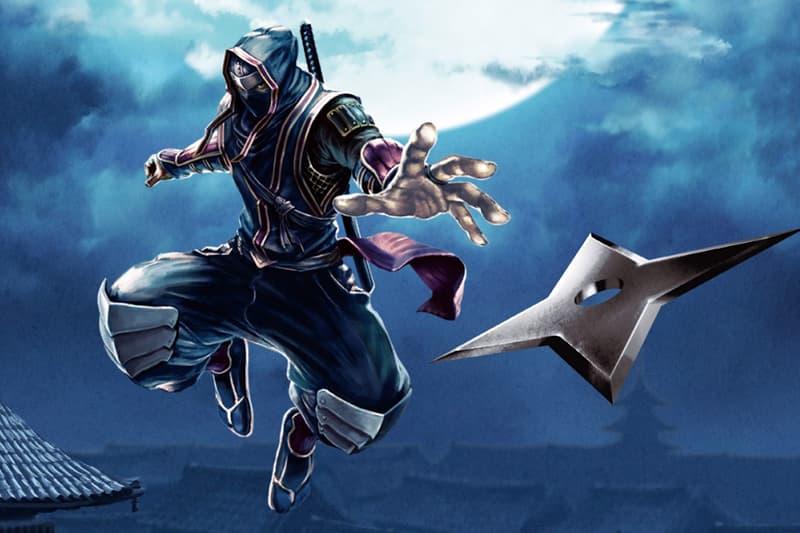 日本忍者協會認證!DARTSLIVE 推出《Ninja Trainer Arcade》手裏劍投擲遊戲機台