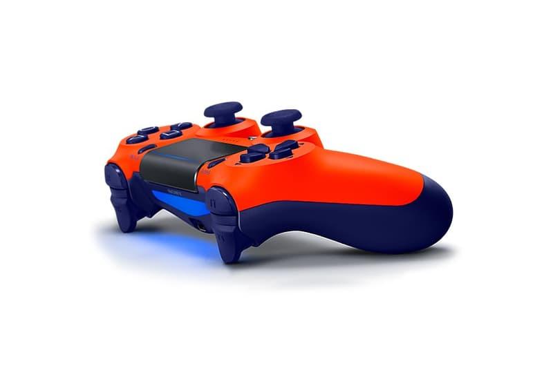 Sony 重新補貨「Goku」配色 PlayStation 4 手柄