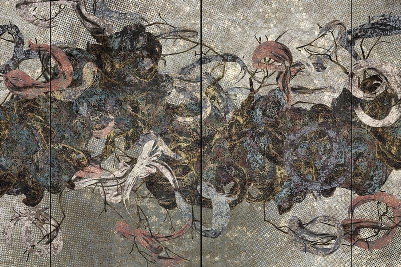 率先走進 teamLab 全新藝展《FUTURE WORLD: Where Art Meets Science》