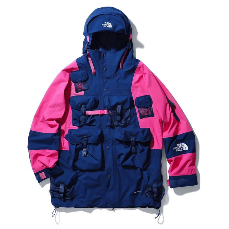The North Face Urban Exploration 春季聯名系列「Kazuki Pink」港台發售情報公開
