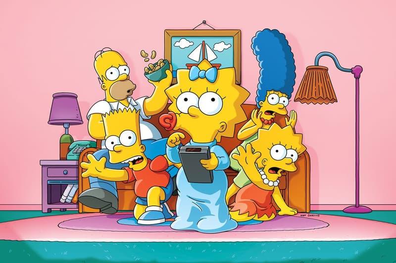 《The Simpsons 辛普森家庭》致敬 Marvel《Avengers: Endgame》特別集數即將上映