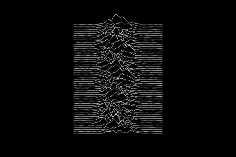 解構《Unknown Pleasures》與《London Calling》的近代潮流影響力
