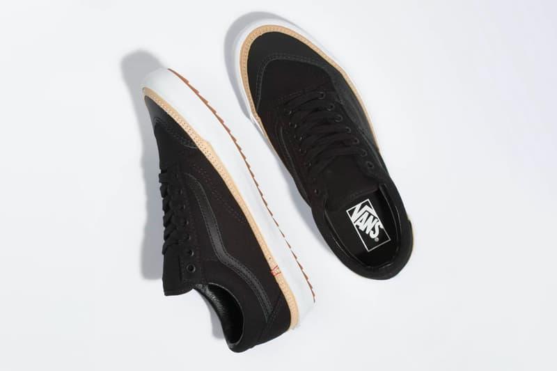 Vans 推出全新「Overply」系列鞋款