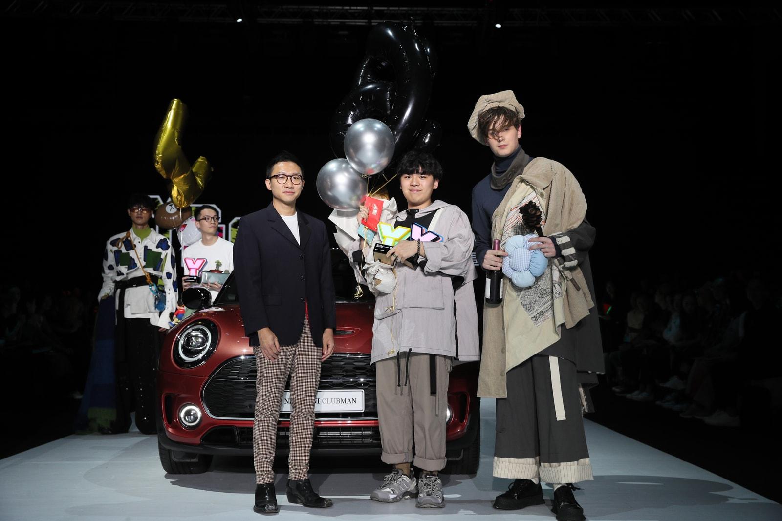 歐洲時裝週體驗-YDC 本地時裝新星 Enzo Chan 分享得獎之旅