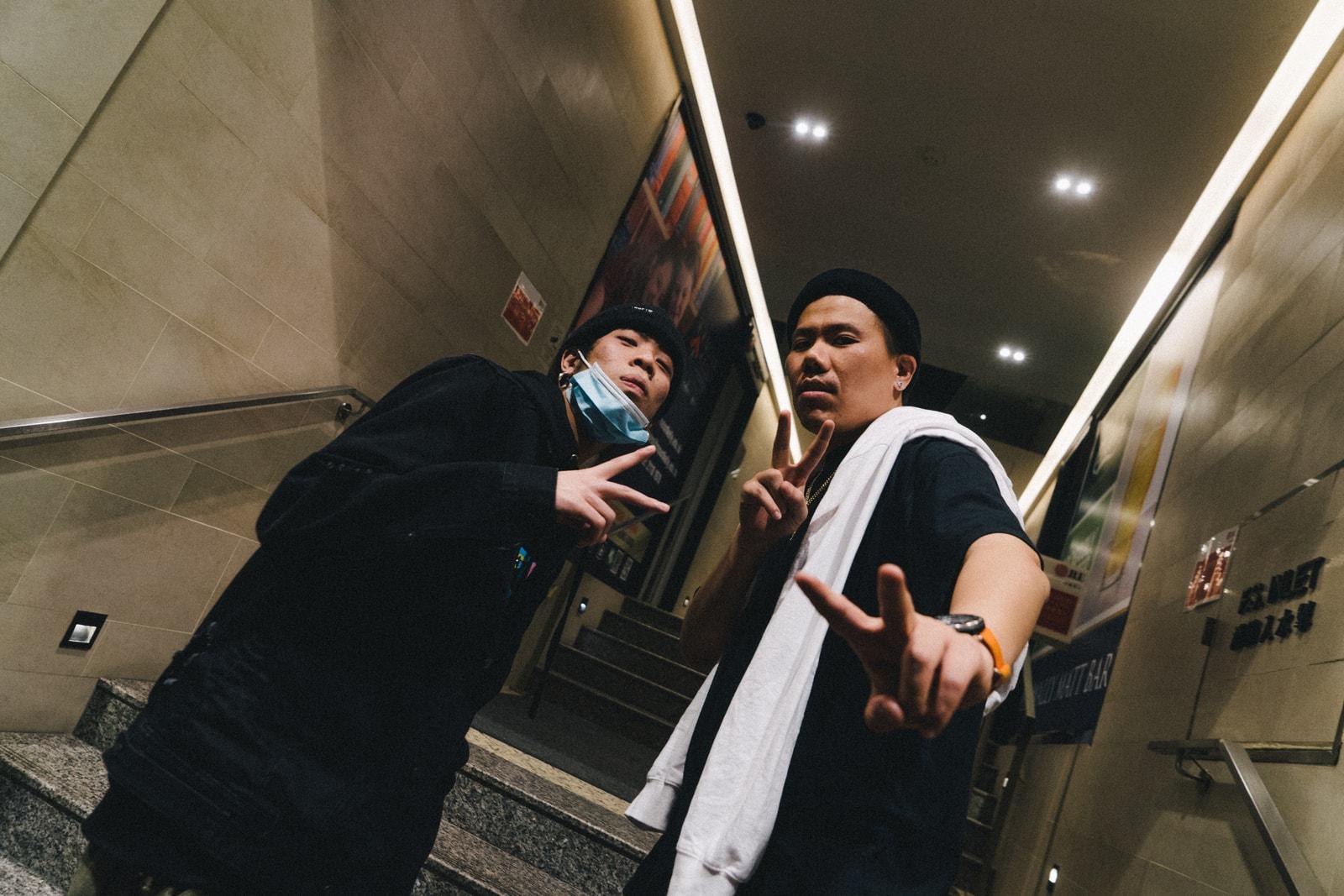 廠牌《少爺 GANG》音樂派對「行動組 vs 外交部」回顧
