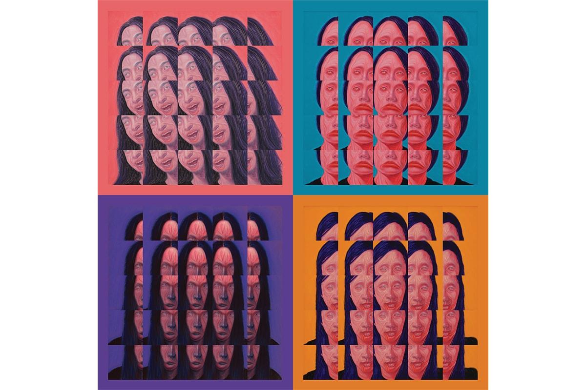 電幻樂團 TYNT 全新單曲《PIETY》官方音樂錄影帶正式發佈