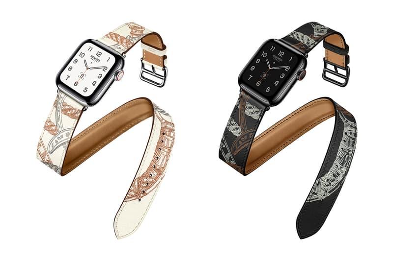 Apple 追加新季度 Apple Watch 系列錶帶產品