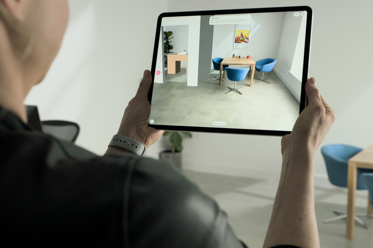 突破性極致效能 - Apple 全新 iPad Pro 正式發佈