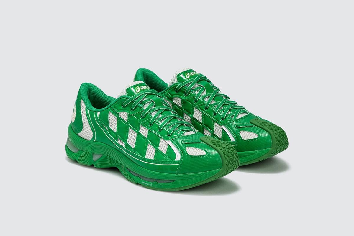 本日嚴選 10 款亮色鞋履入手推介