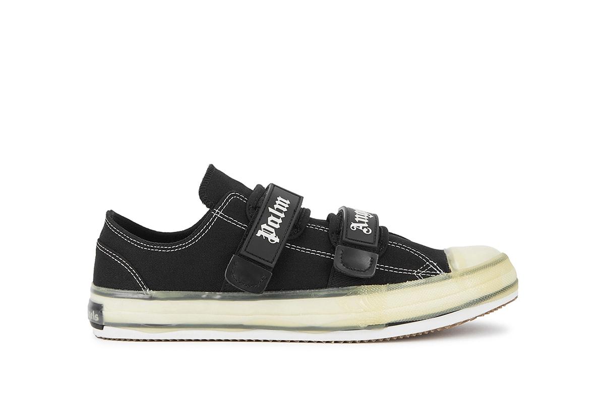 本日嚴選 9 款帆布鞋入手推介