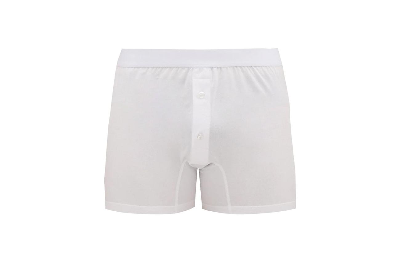 本日嚴選 9 款 Boxer 內褲單品入手推介