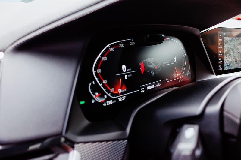 十足侵略 − BMW 新世代 X6 xDrive40i M Sport 實測