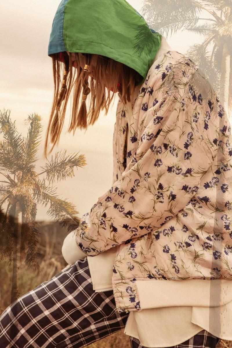 棕櫚金字塔-CLOT 發表全新 2020 春夏服裝系列
