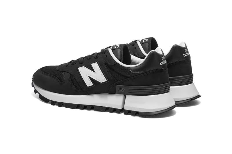 COMME des GARÇONS HOMME x New Balance 最新聯乘美製 RC1300 鞋款發佈