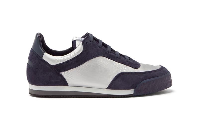 COMME des GARÇONS SHIRT x Spalwart 全新聯乘系列鞋款正式發佈