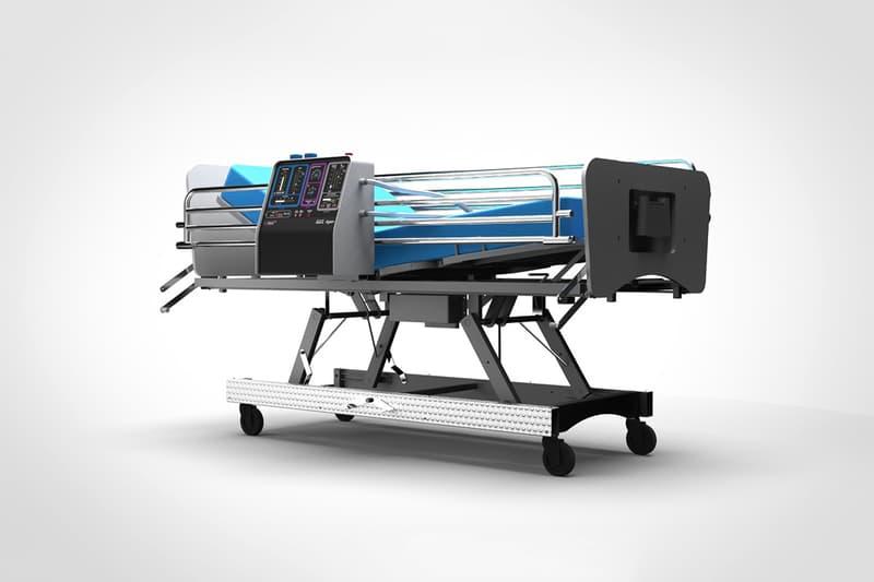 全力以赴 − Dyson 打造全新呼吸器 CoVent 助疫情抵抗