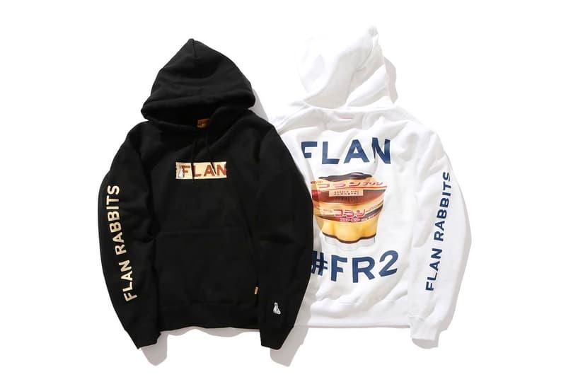 街牌交叉-紐約 FLAN Labs 聯乘 Fxxking Rabbits 推出服飾系列