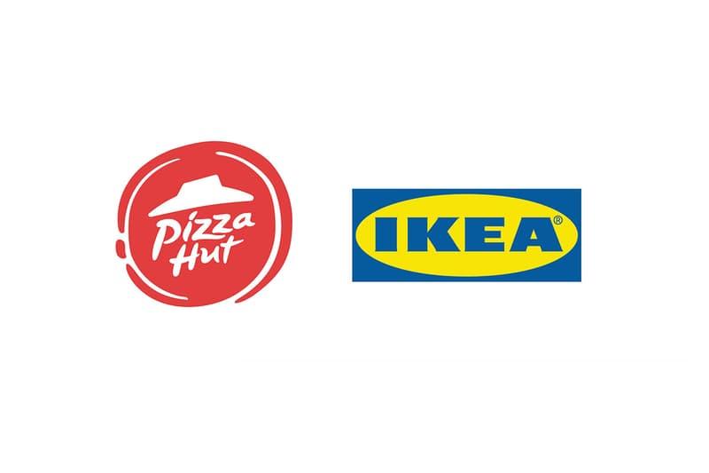 破格滋味-Pizza Hut 聯手 IKEA 推出全新「必勝宜家批」