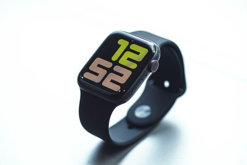 消息稱下代 Apple Watch 將加入 Touch ID 指紋傳感器