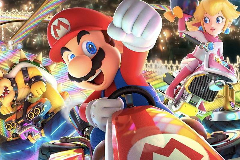 聯黨結隊-Nintendo 確認《Mario Kart Tour》本周實裝多人遊玩模式