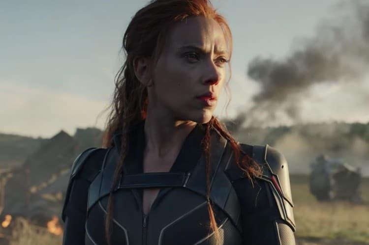 Marvel Studios 宣佈《黑寡婦 Black Widow》將延期上映