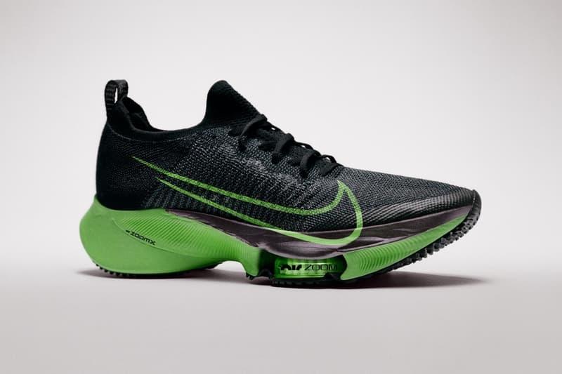 密鑼緊鼓-Off-White™ 正籌備 Nike Air Zoom Tempo NEXT% 聯乘鞋款