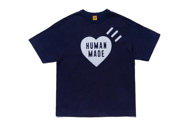 日本傳統製品-HUMAN MADE 揭示「STYLE UP」期間限定企劃