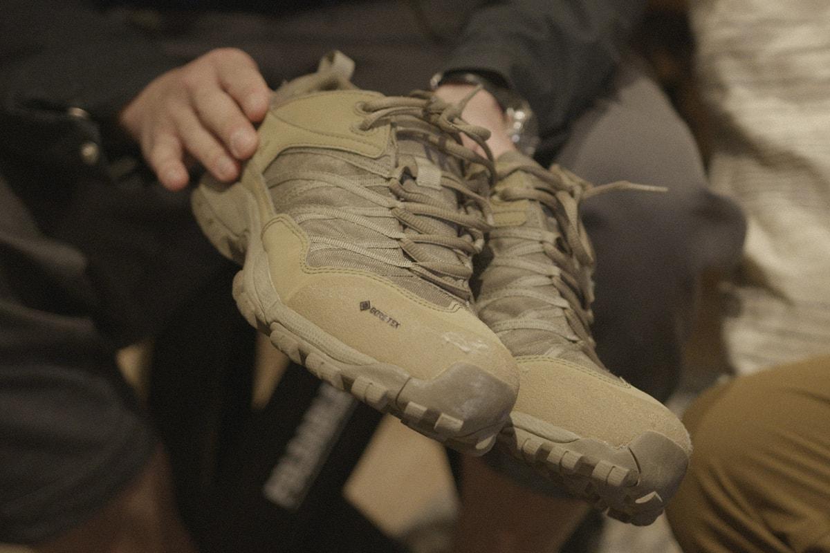 「老氣」的山系機能鞋為何成為一種熱潮? | BUYER'S GUIDE