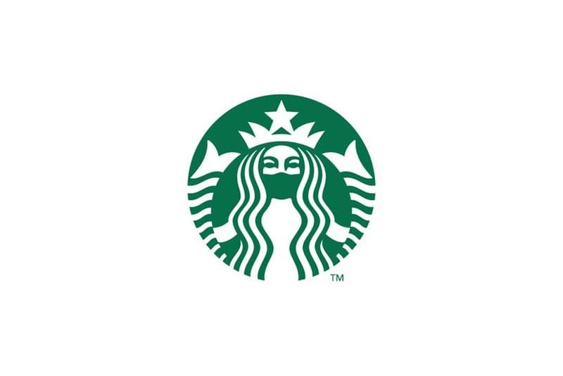 設計師 Jure Tovrljan 想通過重造品牌 Logo 來呼籲人們保持社交距離