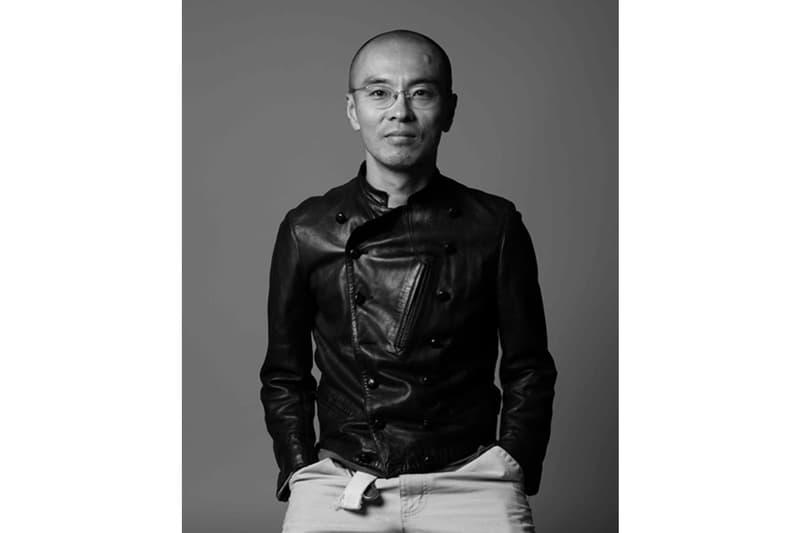 日本傳奇髮型設計師加茂克也 Katsuya Kamo 去世享年 54 歲